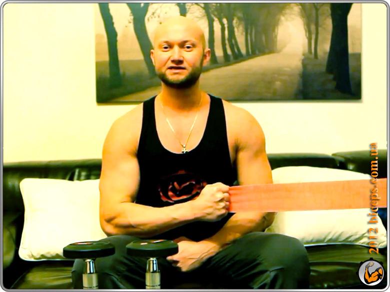 Качаем плечи: тренировка мышц ротаторов плеча