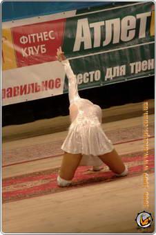 Чемпионат Киева по БОДИБИЛДИНГУ, ФИТНЕСУ и БОДИФИТНЕСУ