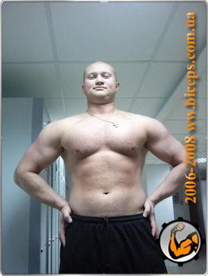 Натуральный бодибилдинг узкие плечи