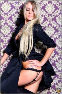 Юлия Корюкина, 24 года, г. Красноярск.
