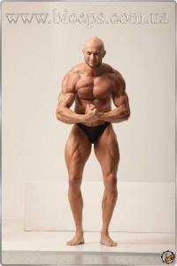 «HP» или максимальная мускулистость
