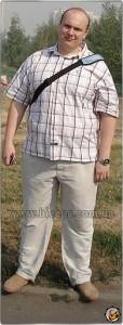 Андрей Горлов, 21 год, город Киев