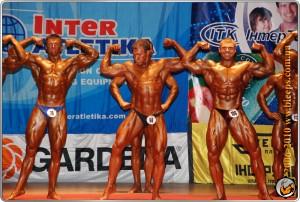 Чемпионат Украины 2009 год Сумы 4 место