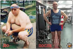 Николай Кокоша