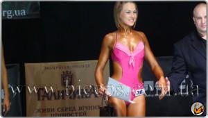 Открытый кубок Украины по версии ВАББА во Львове, 15 мая 2011 года