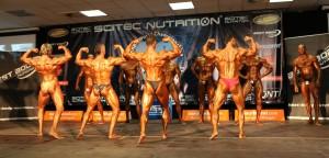 """Все участники категорий классический бодибилдинг (bodyfitnes) были просушены до """"елочек"""" на бедрах и ягодичных мышцах!"""