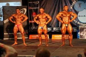 """В категории мужчины """"medium class"""" (до 175 см), боролись Андрей Кисель и Сергей Яцюк. Они безоговорочно проломились в финал и продолжили борьбу!"""