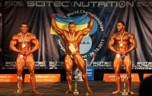 Трехкратный Чемпион Европы Сергей Яцюк, по разным версиям федераций, становится еще и Чемпионом Мира!
