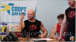 В субботу, 12 ноября 2011 года, состоялся чемпионат Подольского района г.Киева по жиму лёжа по версии Украинской Федерации Натурального Пауэрлифтинга