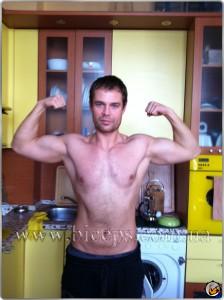 Отзыв о методике Юрия Спасокукоцкого. Михаил, 33 года