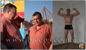 Участник голосования Сергей Спиридонов