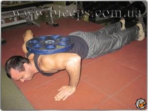 Как правильно тренировать грудные мышцы