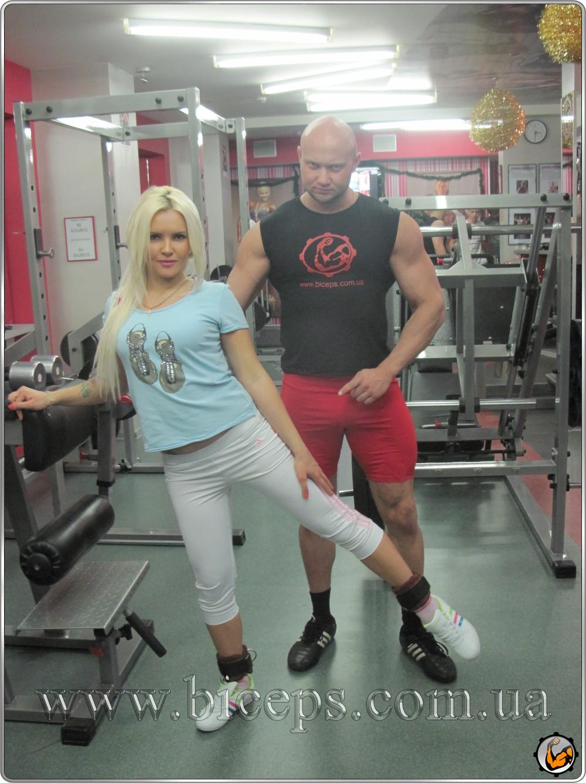 Тренировка для похудения подростков