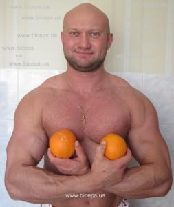 Юрий Спасокукоцкий о диетах и фруктах