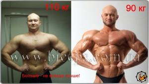 Совет дня от Вашего тренера — 19.04.2012
