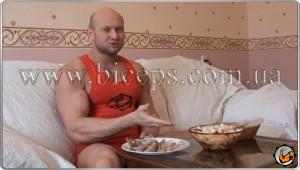 Совет дня от Вашего тренера — 25.04.2012