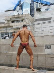 Сергей Крюков - даже с такой формой можно не попасть в финал на НАКЕ!