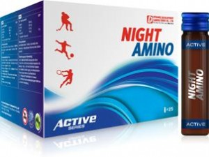 NIGHT AMINO