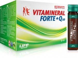 VITAMINERAL FORTE Q10