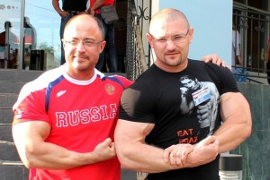 Александр Хайкин