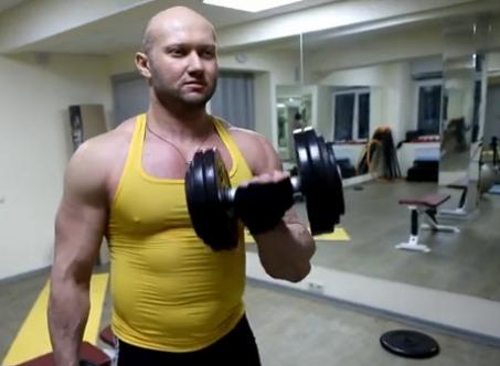 Из-за чего болят мышцы после тренировок