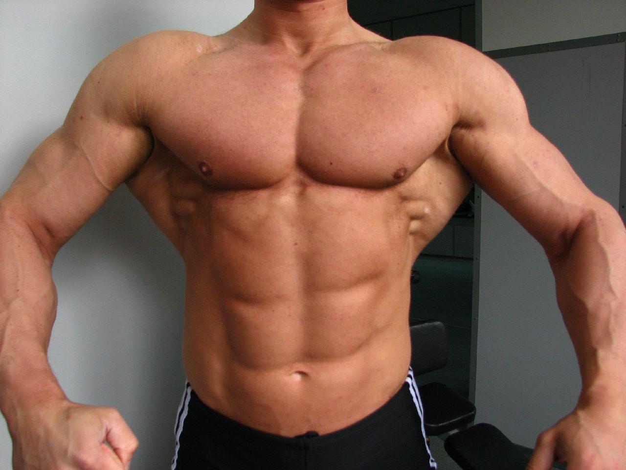 Программа похудения для мужчин дома