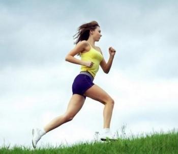 бег по утрам для тренировки ног