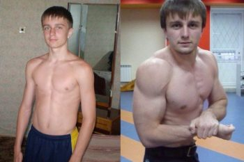 питание-для-мышц
