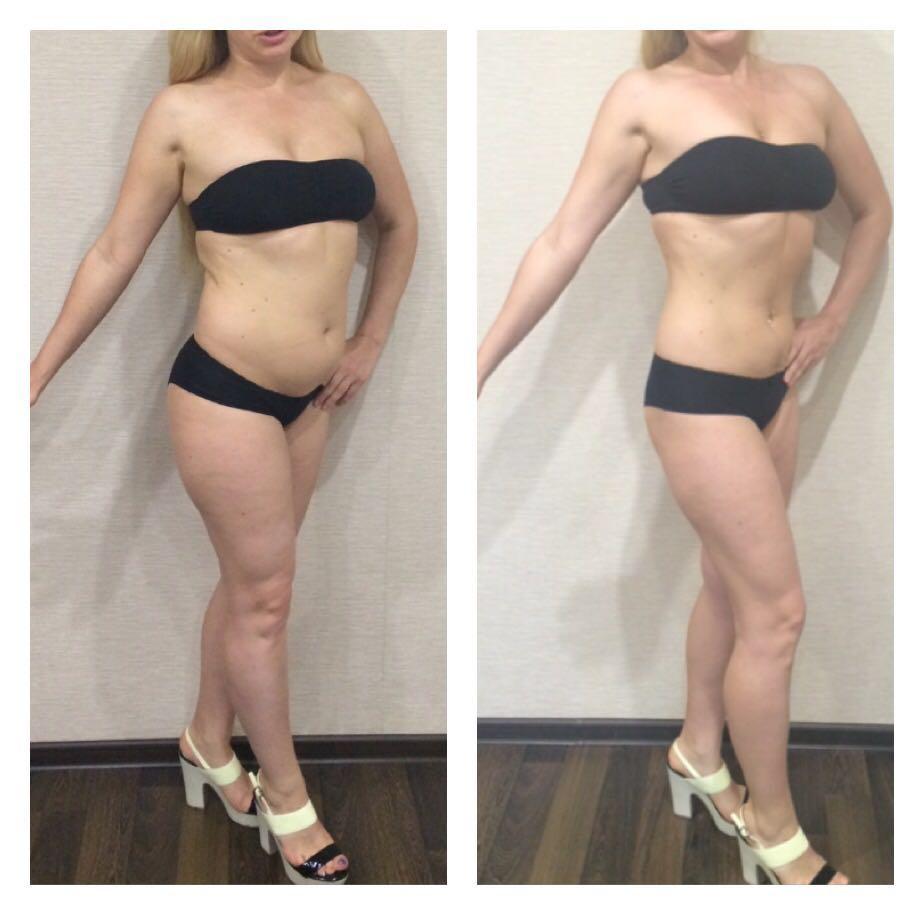диета после тренировки для похудения