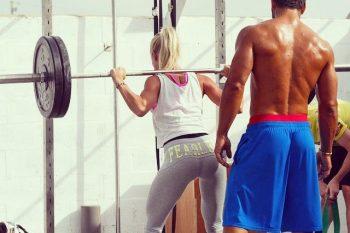 присед-мышцы