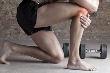 колени-хруст