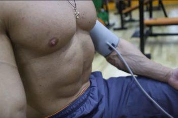 артериальное-давление