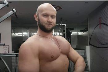 верх-груди