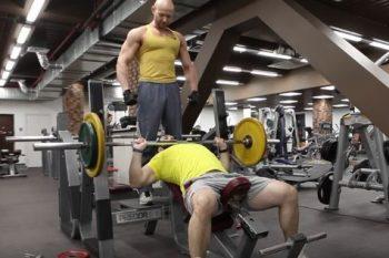 грудные-мышцы