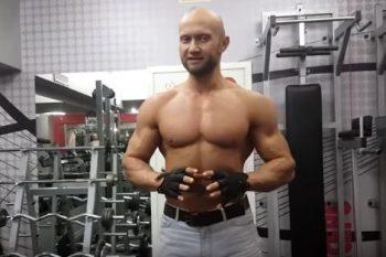 7-минутная тренировка на руки, после которой вы станете 69
