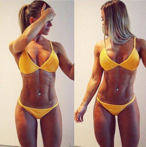 девушки-и-мышцы