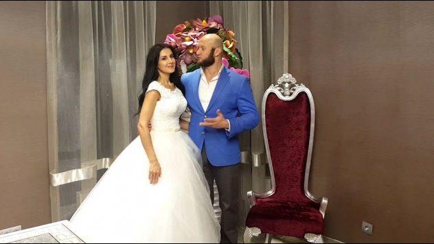 сушка-венчание